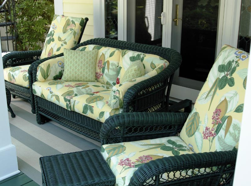 Manufactures Of Outdoor Cushions