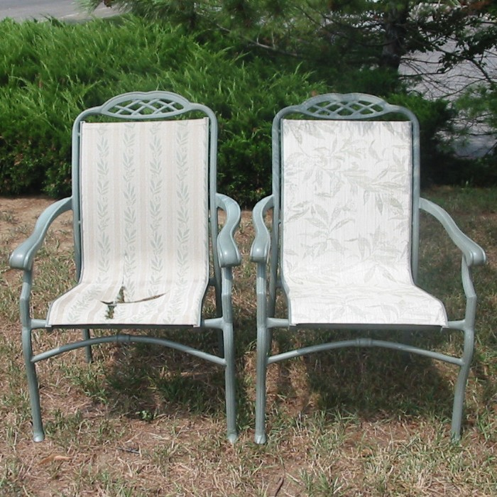Outdoor furniture repair denver co upholstery repair for Outdoor furniture denver